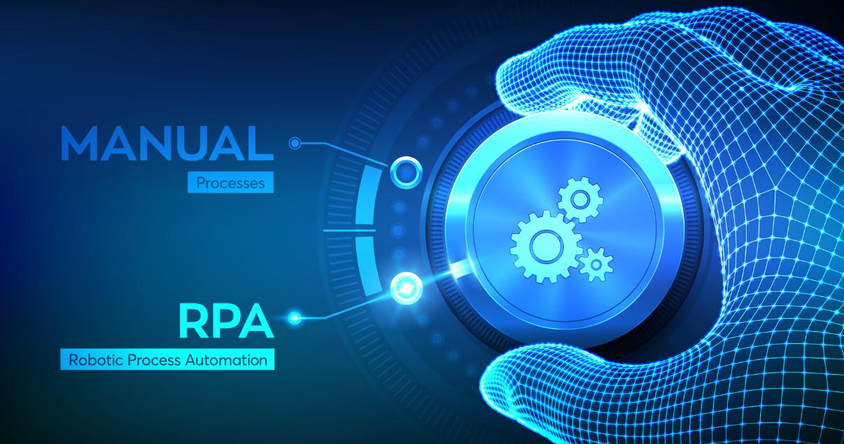 RPA para empresas: Por qué lo necesitas y cómo empezar