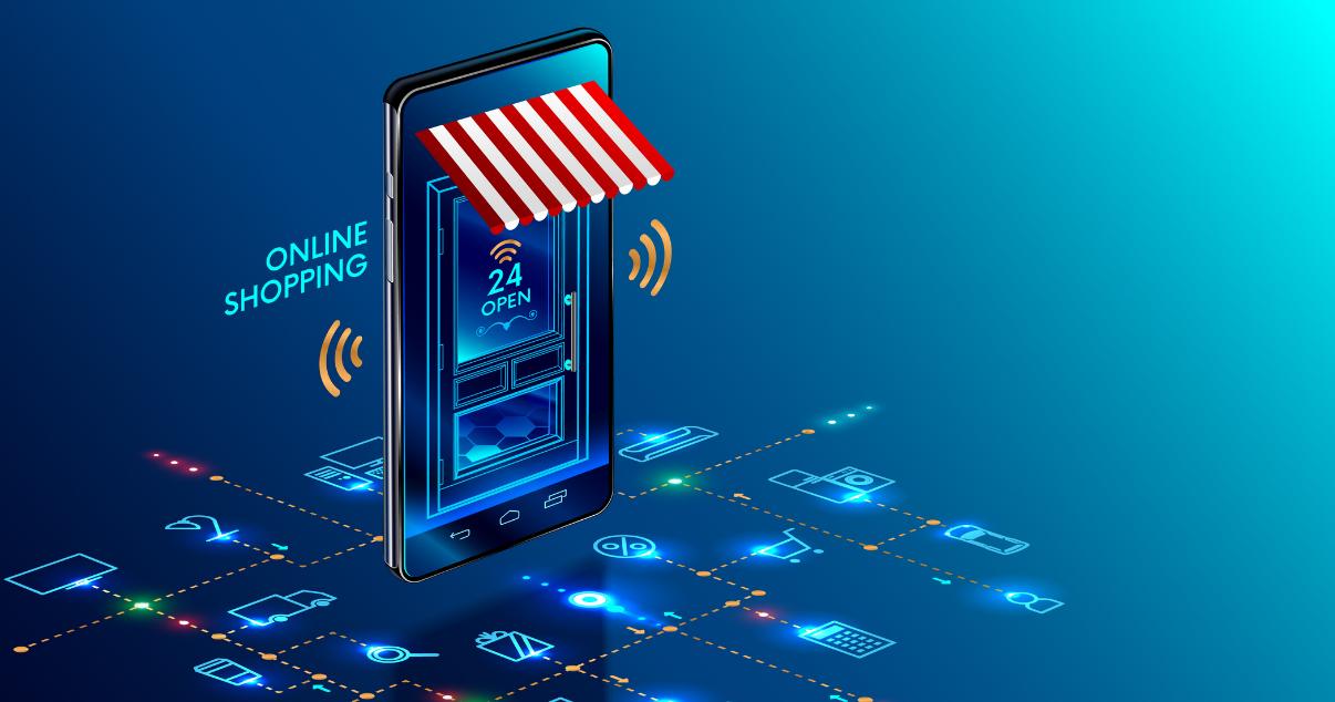 Una tienda online puede ser el futuro para tu negocio