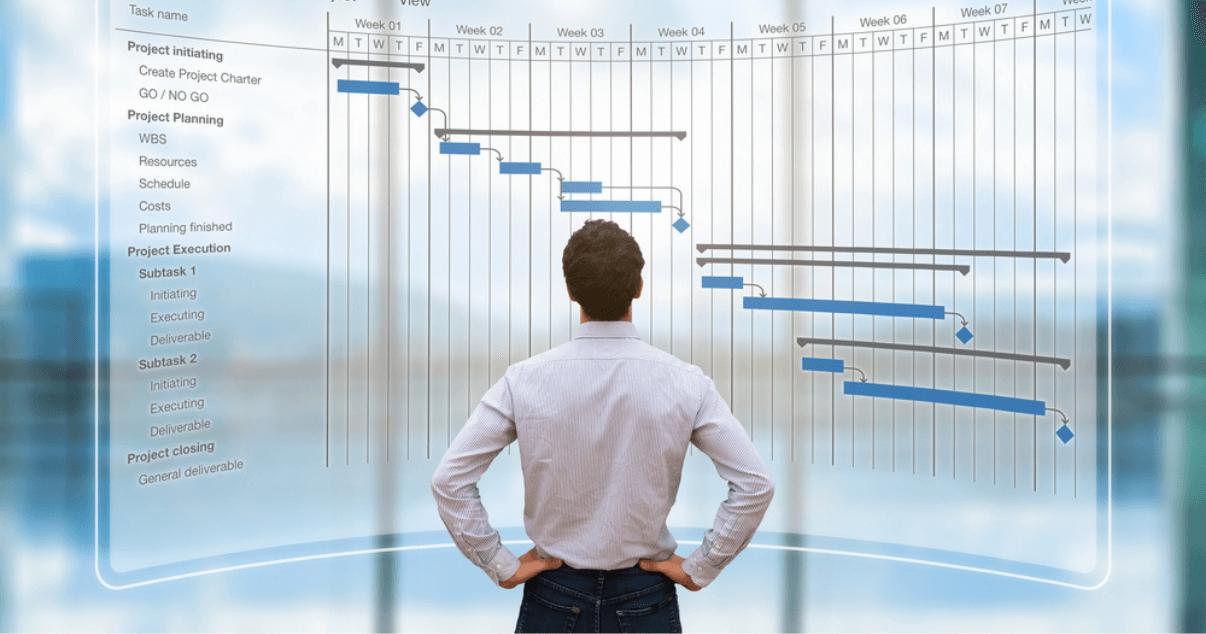 Project Management Office: Un compañero estratégico